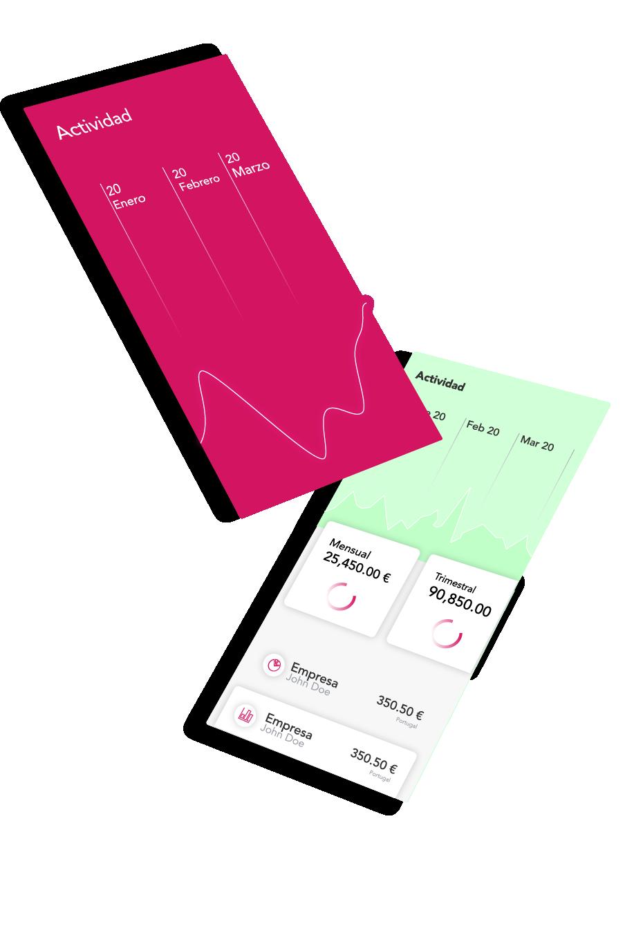Creapptiva - apps para móviles