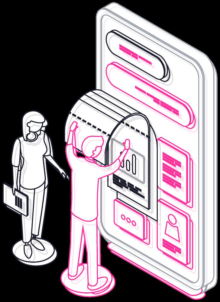Creapptiva - diseño de apps