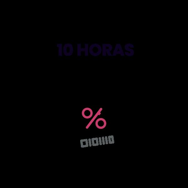 Creapptiva - app para móviles - bono 10 horas