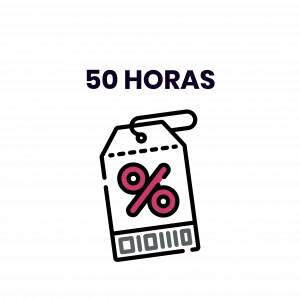 Creapptiva - app para móviles - bono 50 horas