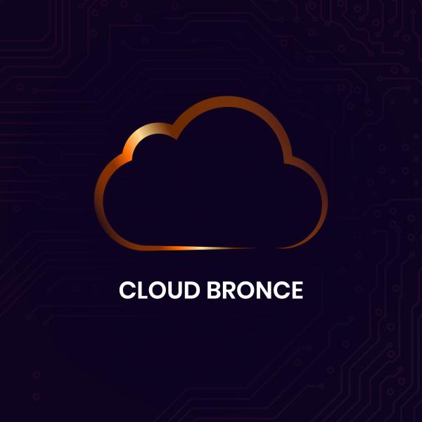 Creapptiva - app para móviles - bono cloud bronce