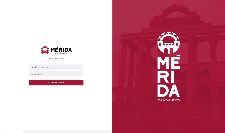 consume Mérida intranet Creapptiva - app para móviles